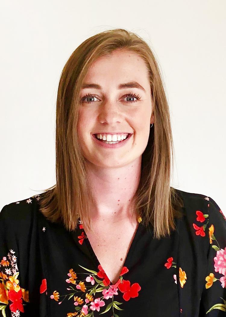 Lauren   Hoogerland, M.A., CF-SLP