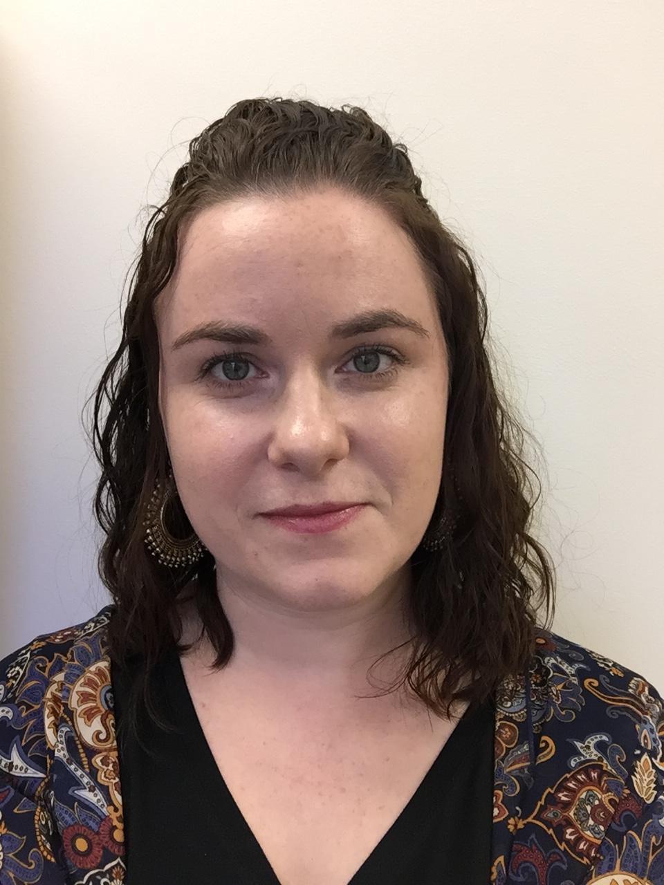 Rebecca  Mental, Ph.D., CCC-SLP