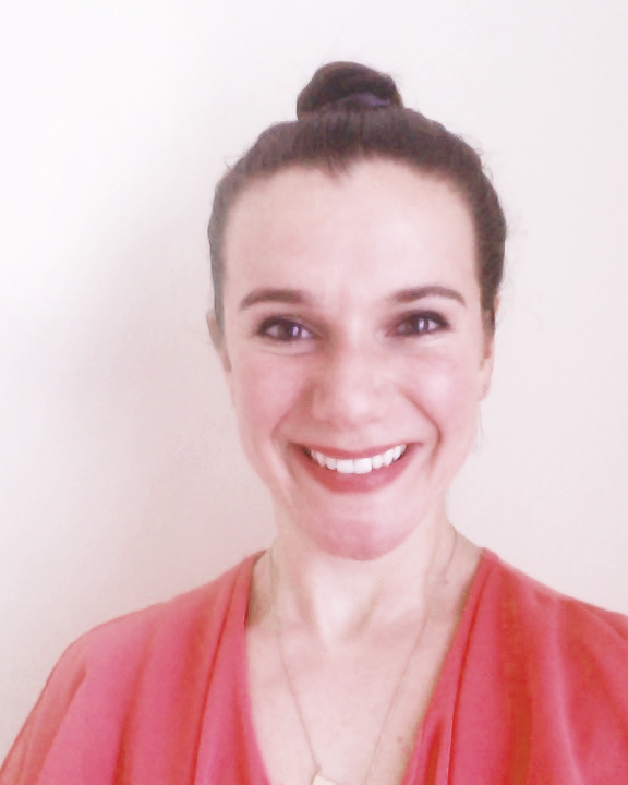 Stephanie   Vondra, M.A., CCC-SLP