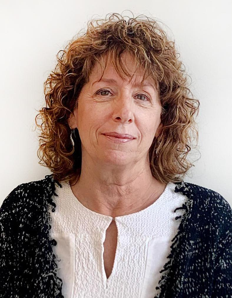 Tracy  Peshek