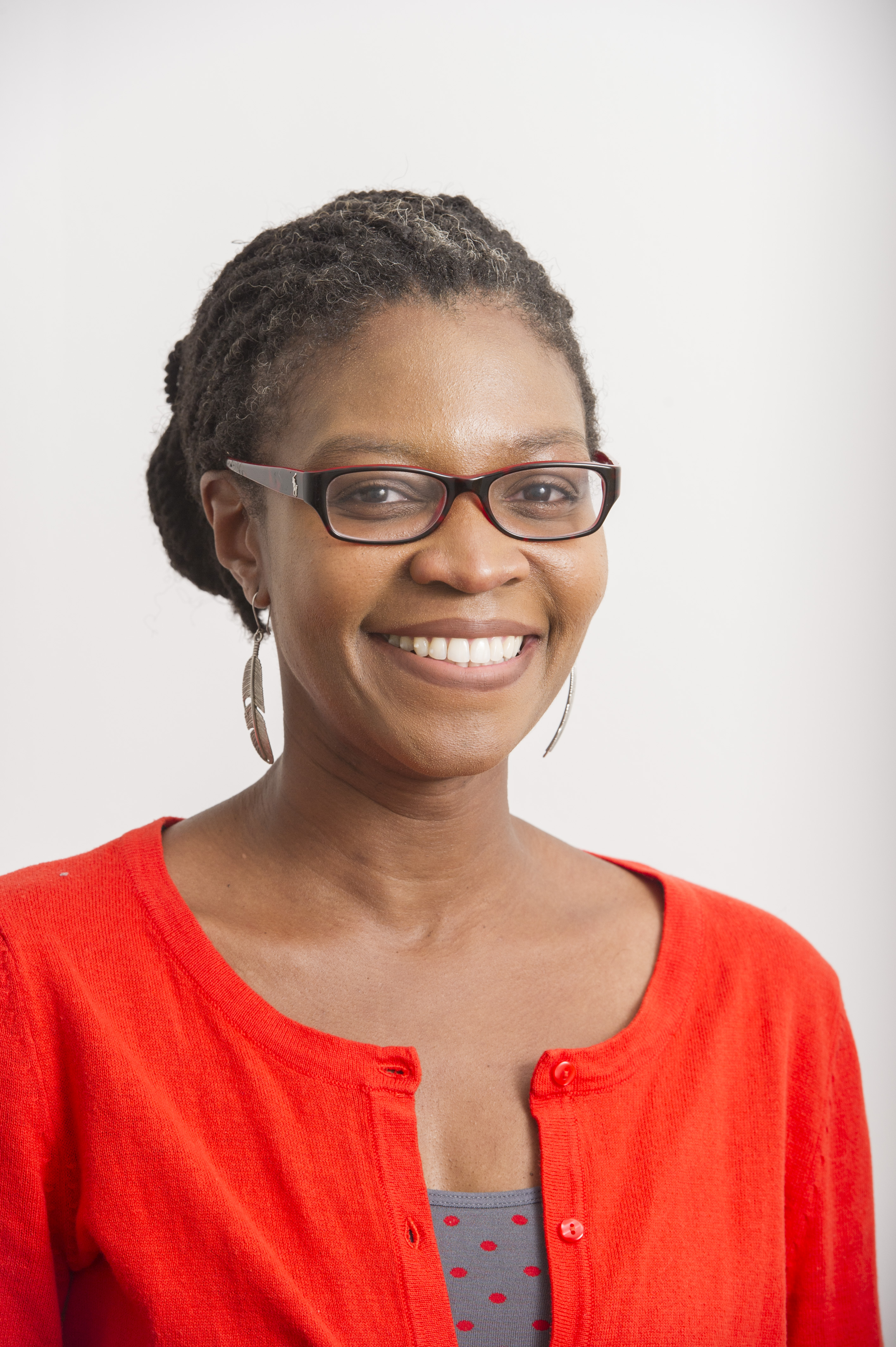 Michelle  Parker-Armstrong